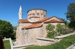 Kucuk Ayasofya - Gazi Suleyman Pasa Mosque