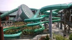 Klondike Kavern Waterpark