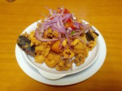 Restaurante Camino Del Inka