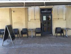 Restaurant Isabella
