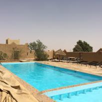 Kasbah Hotel Said