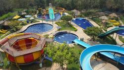 Splashdown Waterpark Goa