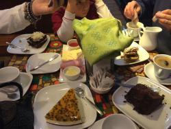 La Cafetera Gourmet