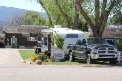Red Ledge RV Park & Campground