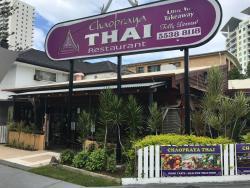 Chaopraya Thai Restaurant
