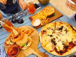 Sandy Bay Beach Restaurant