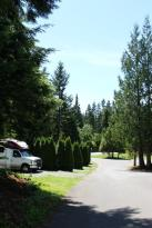 Anmore Camplands and RV Park