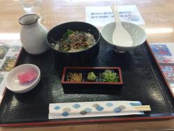 Michi No Eki Mino Niwaka Tea Room