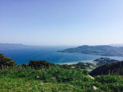 Kawachi Toge Pass