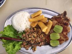 Restaurante Cozinha Das Minas