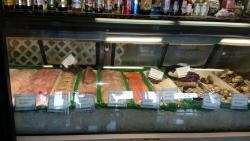 Hook Line & Sinker Seafood Restaurant & Fish Market