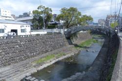 Furuhashi - Nakagawa Bridge