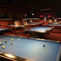 Ponsonby Pool Hall