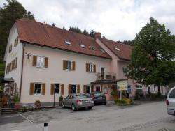 Restaurant Pension Zur Linde