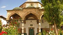 Bascarsija Mosque