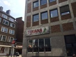 Tijuana Bar & Restaurant Aachen