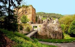 Chateau de Franchimont