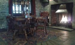 Dog & Partridge Country Inn