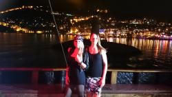 Pirates of Alanya Boat Tours