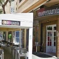 Morenamia