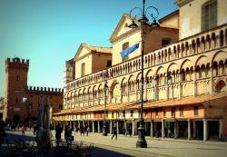 Piazza Cattedrale