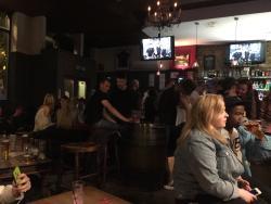 Dover Castle Bar