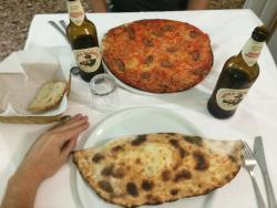 Bar Pizzeria Teresa