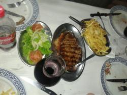Restaurante lombada