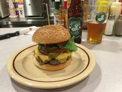 Beurukeulrin the Burger Jointeu