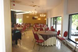 Restaurant Dzingel