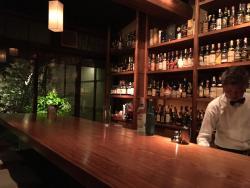 Bar K-ya Honkan