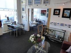 Blairmore Gallery & Coffee Shop
