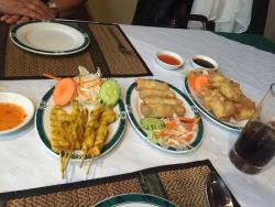 Baan Thai Restaurant
