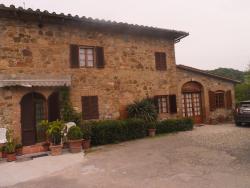 Trattoria La Fornace ( da Bernardino)