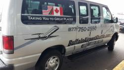 Buffalo Shuttle