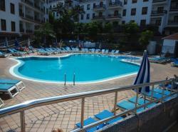Apartamentos totalmente equipados con servicios de hotel