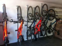 Prime Tour Bike