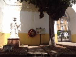Castillo de Los Duques de Sessa