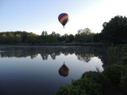Blue Ridge Balloon