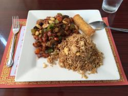 New Shanghai Asian Food
