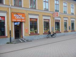 Kebab Center