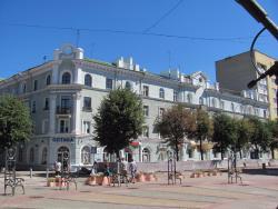 Star Square