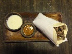 Kite Kebab Bar