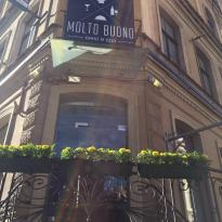 Molto Buono Wine and Food