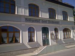 Forchhammer Landgasthof Hotel