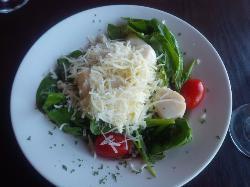 La Cucina Cafe Pizzeria & Spaghetti House