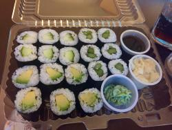 Akira Sushi & Streetfood