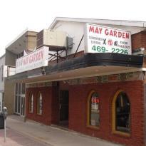May Garden