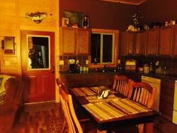 The Bunkhouse Bed and Breakfast
