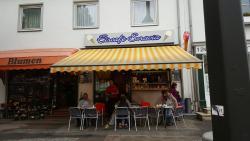 Eiscafe Soravia Inh.William Olivotti